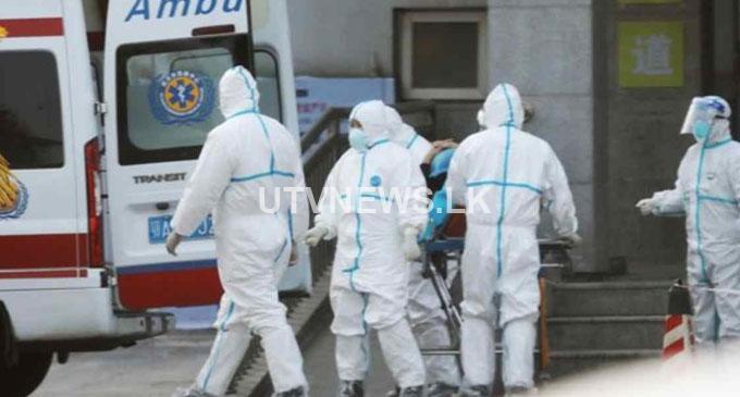 கொவிட் – 19 : சீனாவில் மேலும் 150  பேர் பலி
