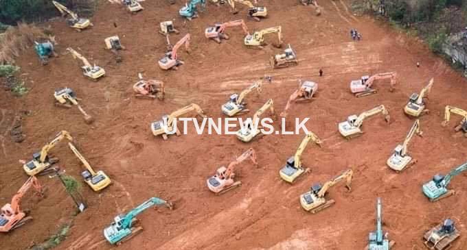 சீனாவில் 10 நாட்களுக்குள் புதிய மருத்துவமனை